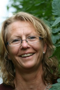 Elisabeth Ögren